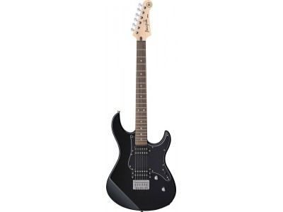 Yamaha Pacifica120H Black
