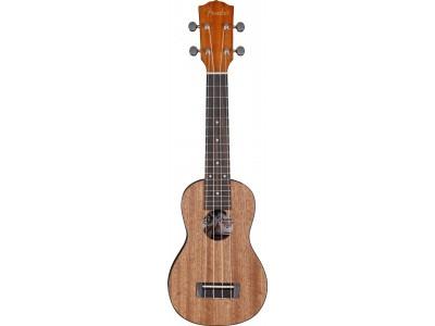 Fender Ukulele U'Uku - Soprano. Natural