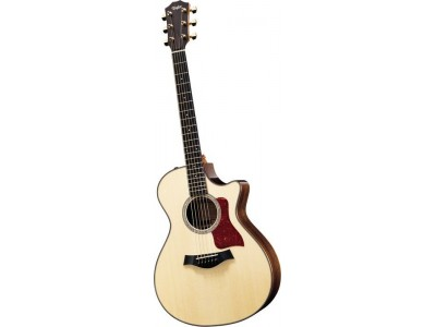 Taylor 712ce Rosewood Grand Concert. 6-String. CE
