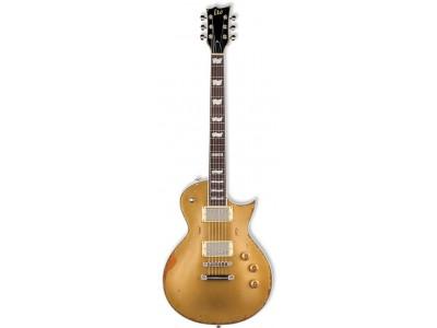 LTD EC-256 Aged Vintage Gold