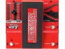 DigiTech WHAMMYDT Classic pitch shift pedal with tone modification