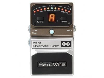 RASPRODAJA - pedale, procesori, efekti DIGITECH HT-2 Chromatic Tuner