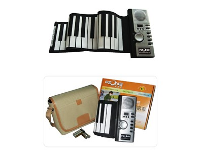 Fzone  FRP-49 SOFT KEYBOARD PIANO