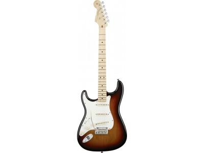 Fender American Standard Stratocaster LH MN 3TS *