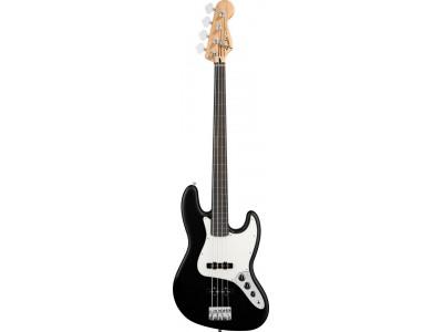 ONLINE rasprodaja - Fender Standard Jazz Bass Fretless RW BL