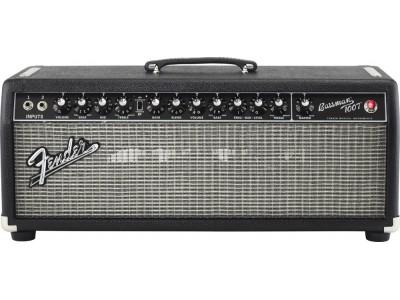Fender Bassman 100T. 100 Watt Head