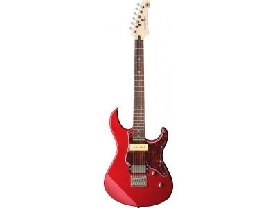 Yamaha Pacifica311H Red Metallic