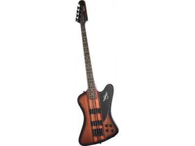 Epiphone Thunderbird PRO-IV Bass 4-string Vintage Sunburst Black