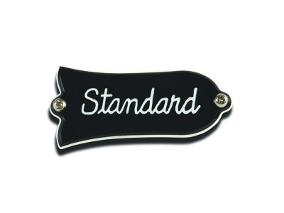 Gibson PRIBOR Truss Rod Cover - Les Paul Standard