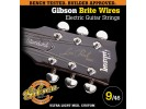 Gibson PRIBOR Brite Wires Elect. .009-.046