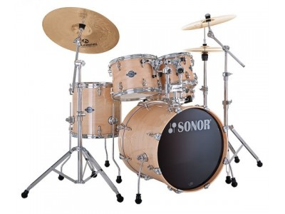 ON-LINE RASPRODAJA - bubnjevi SONOR SEF 11 Studio Set WM  Maple 11238