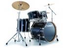 Sonor SEF 11 Stage 2 Set WM Piano Black 11234