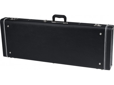 Fender PRIBOR Pro Series Cases Strat/Tele Black