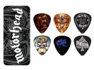 Jim Dunlop MHPT03 ALBUM ART .73 PK TIN