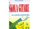 Literatura J. Jovičić - Škola gitare za mlade početnike (Škola za gitaru 1 - 1. deo)
