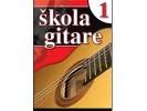 Literatura Dragan Dimitrijević - Škola gitare 1