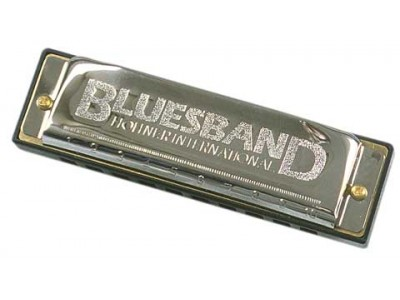 Hohner Blues Band C-major