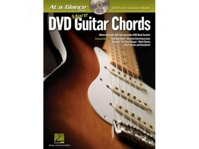 Fender PRIBOR MORE GUITAR CHORDS