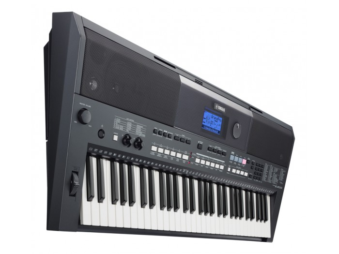 yamaha psr e433. Black Bedroom Furniture Sets. Home Design Ideas