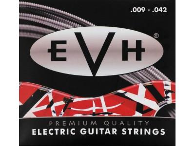 EVH EVH Premium Electric Strings 9-42