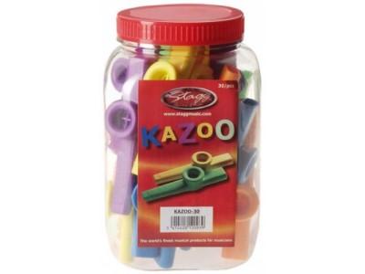 Stagg KAZOO-30 PLASTIC KAZOO