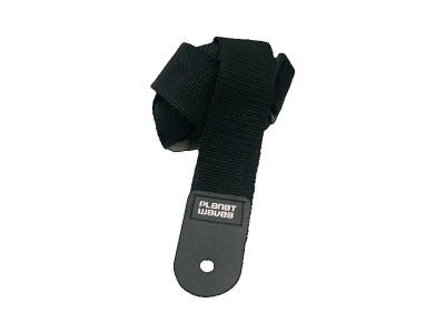 Planet Waves PWS100 50MM POLYPROPYLENE STRAP. BK