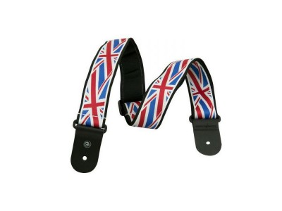 Planet Waves 50A11 50MM STRAP-NP UNION JACK