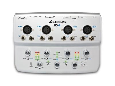 Alesis IO 4