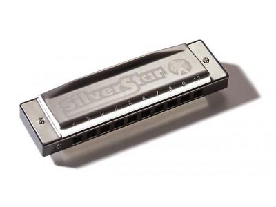 Hohner Silver Star E major
