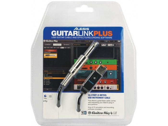 usb guitar link installation driver