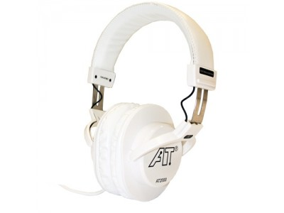 iSK AT2000 White