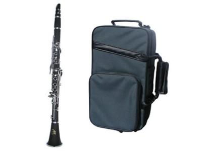 Lastra Vivace klarinet