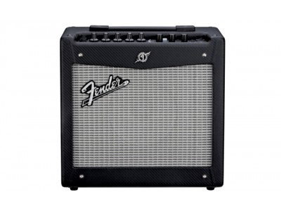 Fender MUSTANG II V2 230V EU DS