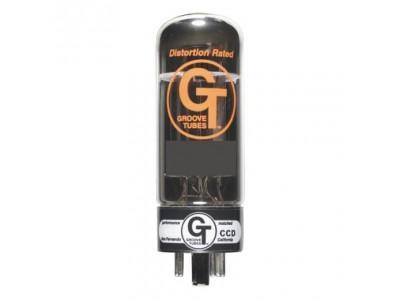 Groove Tubes TUBE GT 6L6 CHP MED DUET