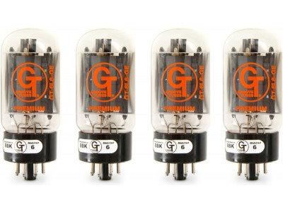 Groove Tubes TUBE GT 6L6 R MED QUARTER