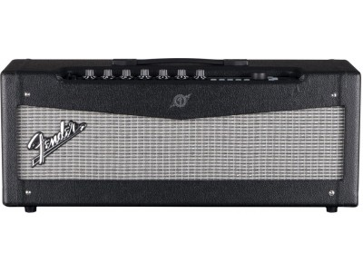 Fender Mustang V Head V2 230V EU DS