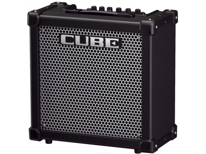 roland cube 40gx guitar amplifier poja alo za gitaru. Black Bedroom Furniture Sets. Home Design Ideas