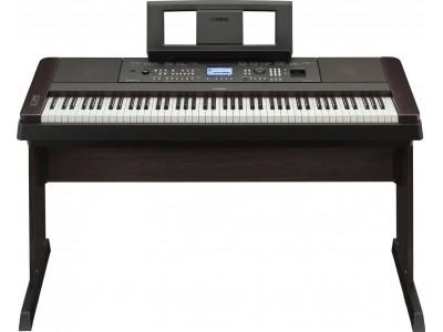 Yamaha DGX-650 Black *