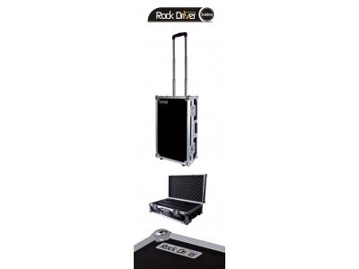 Joyo RD-2 Truck Driver + RD-B Pedal board