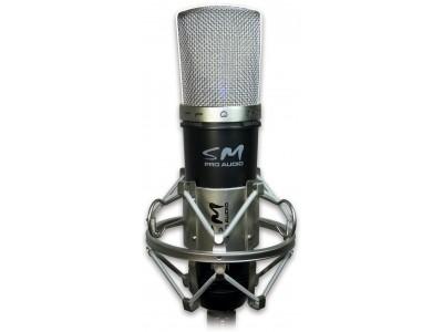 SM PRO Audio MC01 Studio Condenser Microphone