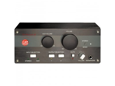 SM PRO Audio M Patch 2