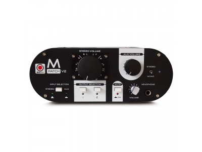 SM PRO Audio M Patch V2
