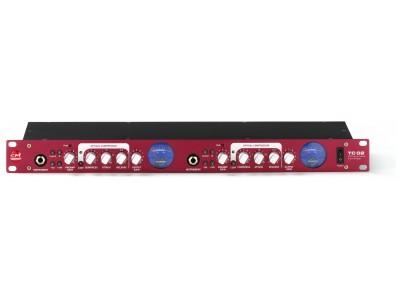 SM PRO Audio TC02 2 Channel Tube Preamp