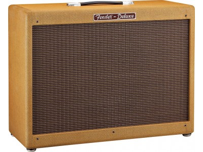 Fender Hot Rod Deluxe 112 Enclosure. Lacquered Tweed