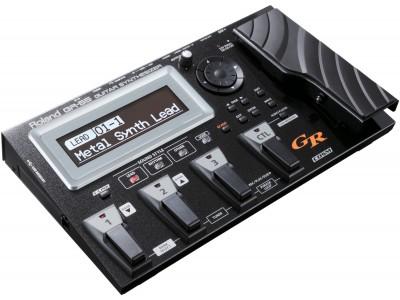 Roland GR-55 S BK
