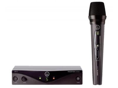 AKG Perception Wireless 45 Vocal Set BD C2