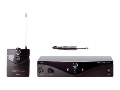 AKG Perception Wireless 45 Instrumental Set BD C1