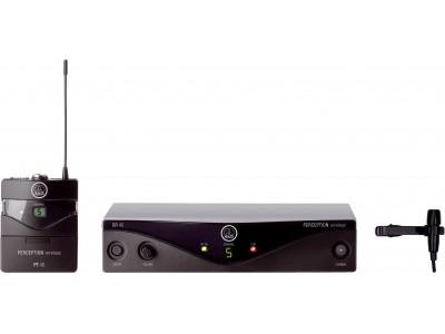 AKG Perception Wireless 45 Presenter Set BD C3