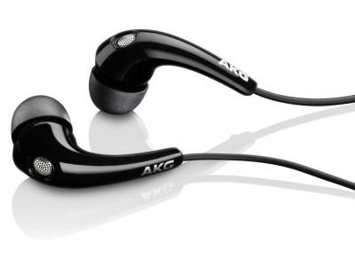 AKG K321 Black