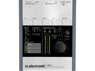 TC Electronic BMC-2